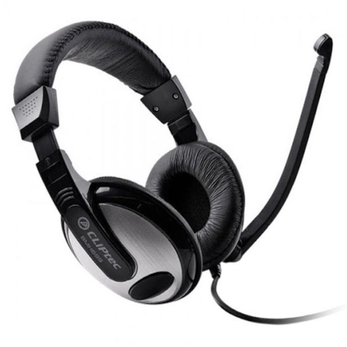 Tai nghe Headphones chất lượng giá rẻCliptec Wave Beat BMH693