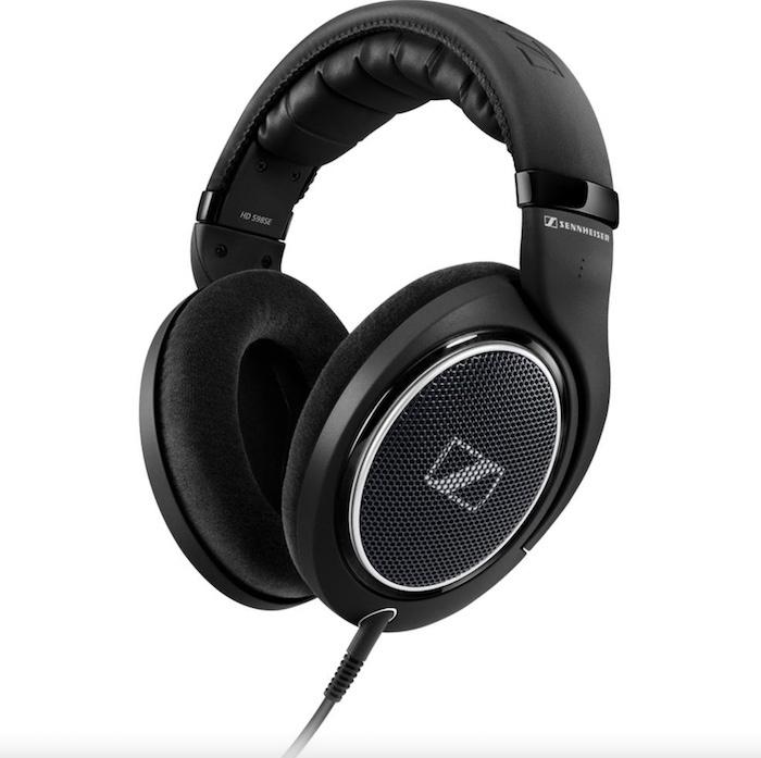 Tai nghe chụp tai giá rẻ, chất lượng cao Sennheiser HD 598