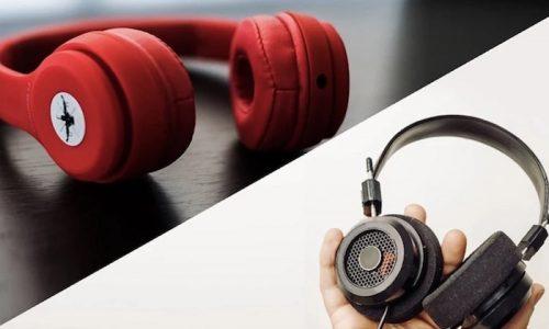 TOP 10+ tai nghe chụp tai giá rẻ tốt nhất hiện nay 2021 (over-ear headphones)