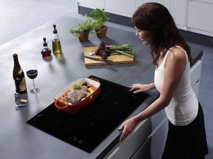 Dùng bếp từ đúng cách như thế nào?