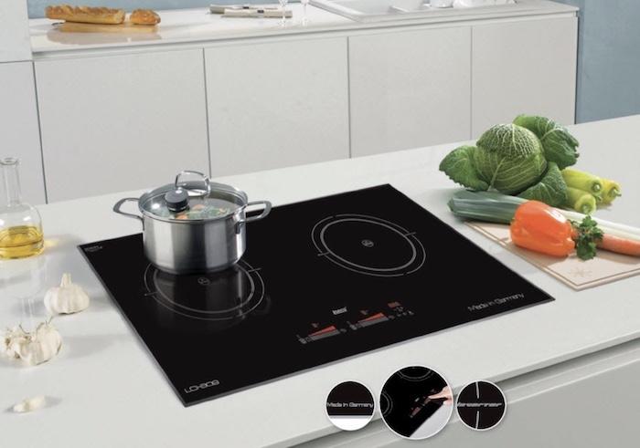 Bếp điện từ đôi loại nào tốt?