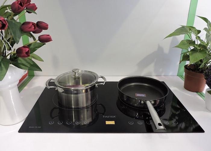 Phân loại bếp điện từ như thế nào?