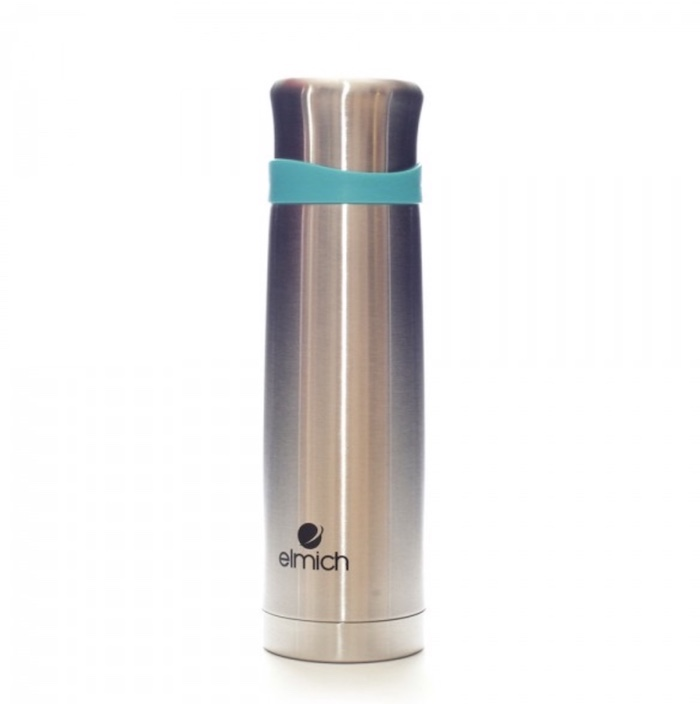 Bình giữ nhiệt inox được làm từ chất liệu cao cấp, bền chắc