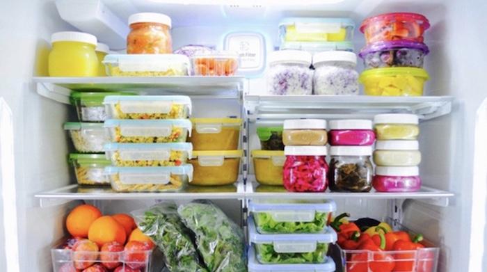 Hướng dẫn bảo quản sâm trong tủ lạnh
