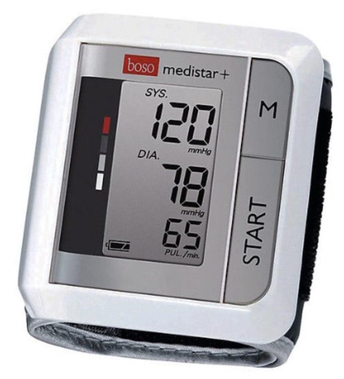 Máy đo huyết áp Boso Medistar S