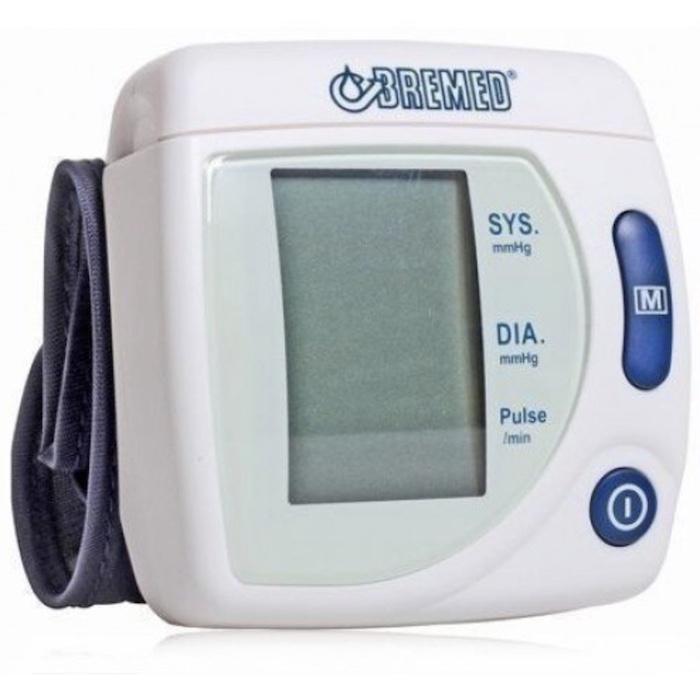 Máy đo huyết áp Bremed BD 8200 cho kết quả chính xác
