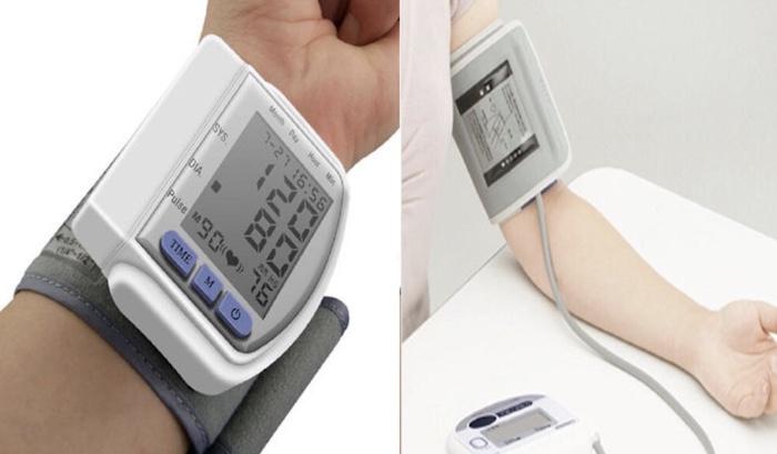 Tùy thuộc vào nhu cầu mà bạn chọn máy đo huyết áp phù hợp