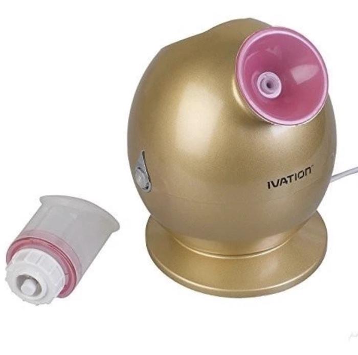 Máy Xông Hơi Mặt Ivation Mini Facial Steamer