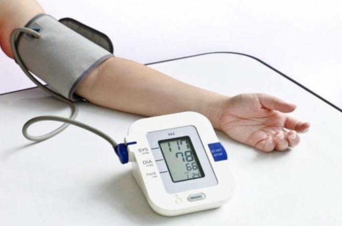 Có máy đo huyết áp tại nhà giúp bạn có kết quả chính xác hơn