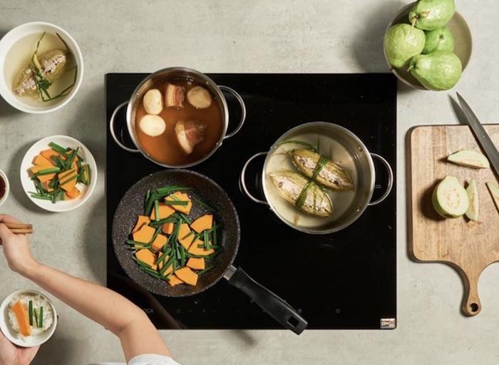 Các tiêu chí chọn bếp điện từ tốt