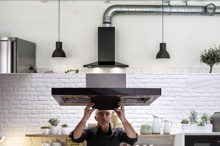 Tìm hiểu máy hút mùi bếp loại nào tốt dựa vào công suất hoạt động