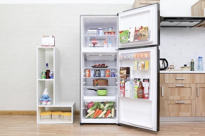 Tủ Lạnh Toshiba 305 LÍT GR-AG36VUBZ (XB1)