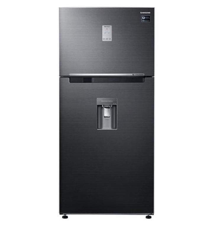 Tủ Lạnh Inverter Samsung Twin Cooling Plus RT50K6631BS công nghệ làm lạnh nhanh, tiết kiệm điện tối đa