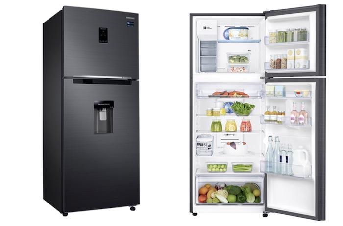 Những dòng tủ lạnh samsung hiện nay đều nổi bật với ứng dụng công nghệ Inverter