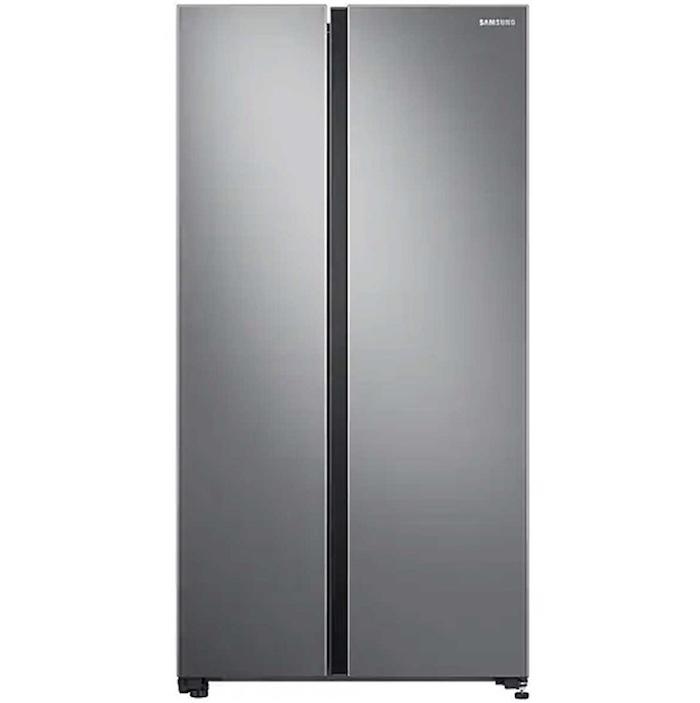Tủ lạnh Samsung RS62R5001M9 sở hữu thiết kế rộng rãi với công nghệ vận hành hiện đại