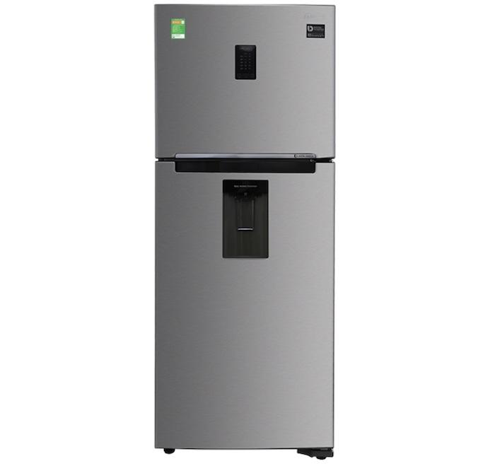 Tủ lạnh Samsung Twin Cooling Plus Digital Inverter RT43K6631SL/SV 442 lit công nghệ làm lạnh nhanh, tiết kiệm điện tối đa
