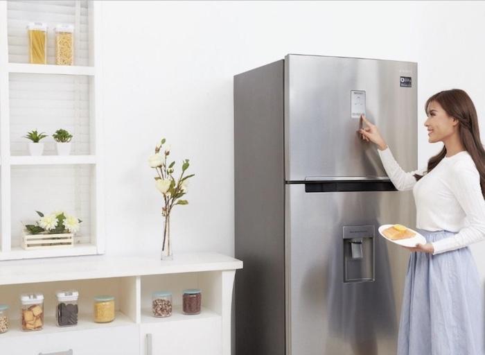 Ưu điểm của tủ lạnh Samsung