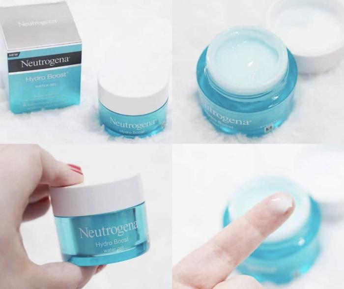 Sử dụng Neutrogena Hydro Boost Water Gel đúng cách giúp phát huy tối đa hiệu quả của sản phẩm
