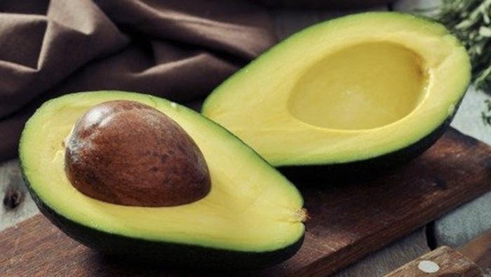 TOP 4 thực phẩm giàu vitamin E - Quả bơ