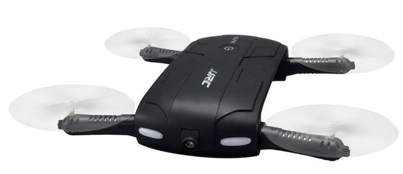 Flycam JJRC H37 có rất nhiều tính năng rất thú vị dù là một chiếc flycam giá rẻ