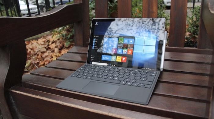 Cấu hình và tính năng Microsoft Surface Pro 4 có nhiều điểm đặc biệt nổi trội