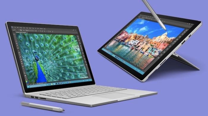 Review, đánh giá máy tính bảng Microsoft Surface Pro 4: Giải trí và làm việc mọi lúc mọi nơi