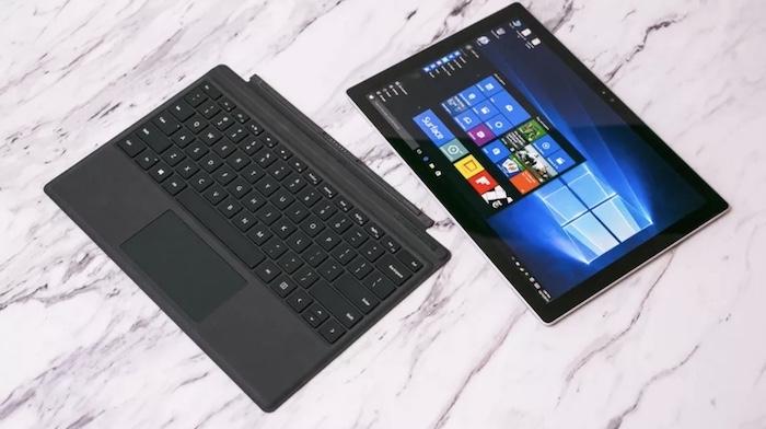 Hãy sở hữu một chiếc Microsoft Surface Pro 4 và bạn sẽ không phải thất vọng.