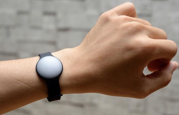 Đánh giá thiết kế đồng hồ Misfit Flash thông minh