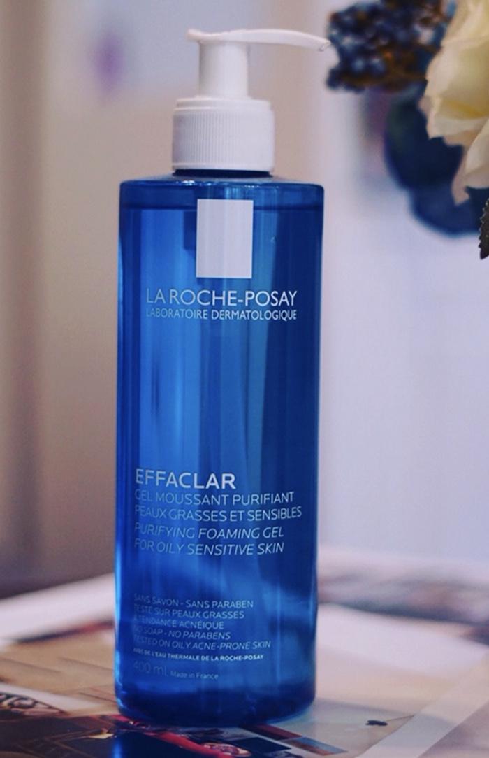 Cách sử dụng sử dụng La Roche Posay Effaclar Gel Moussant Purifiant khá là đơn giản
