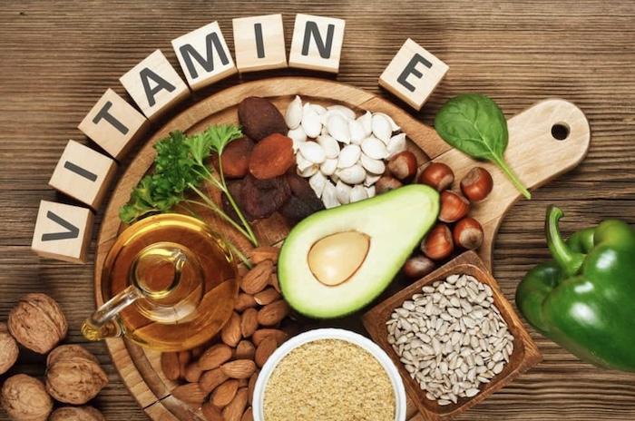 TOP 5 thực phẩm giàu vitamin E giúp chống lão hóa, làm đẹp da