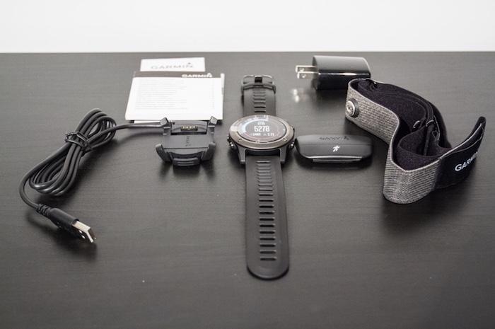 Nếu bạn đang cần tìm một chiếc Smartwatch đẳng cấp thì Garmin Fenix 3 là một lựa chọn không thể bỏ qua