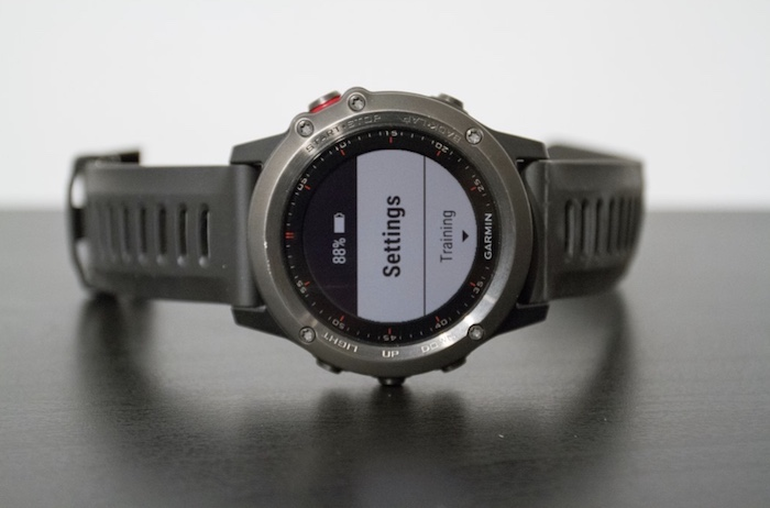 Đồng hồ Garmin Fenix 3 được tích hợp nhiều tính năng cực kì hữu ích đối với các bạn đặc biệt quan tâm sức khỏe