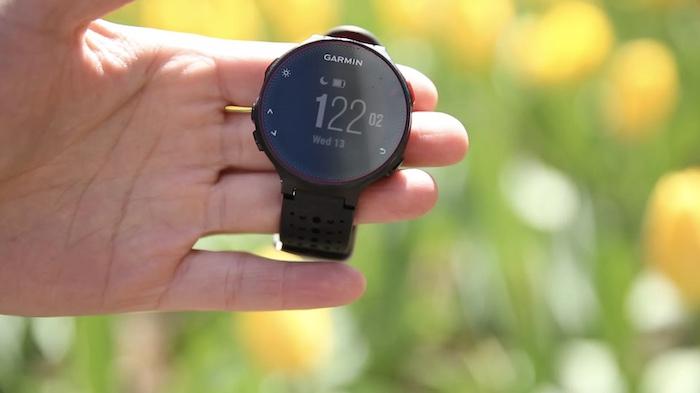 Đồng hồ Garmin Forerunner 235 sỡ hữu nhiều tính năng hữu