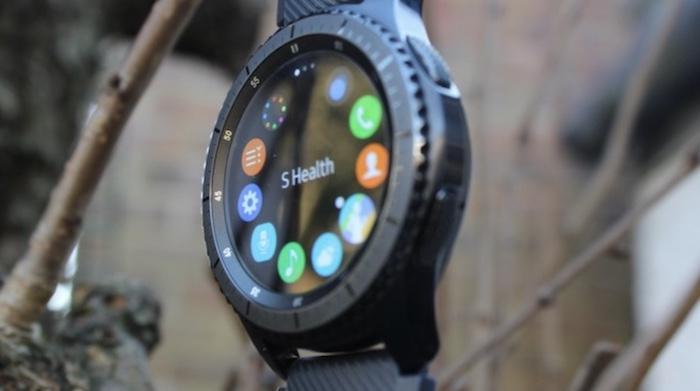 Đồng hồ Samsung Gear S3 Classic tích hợp nhiều tính năng thú vị