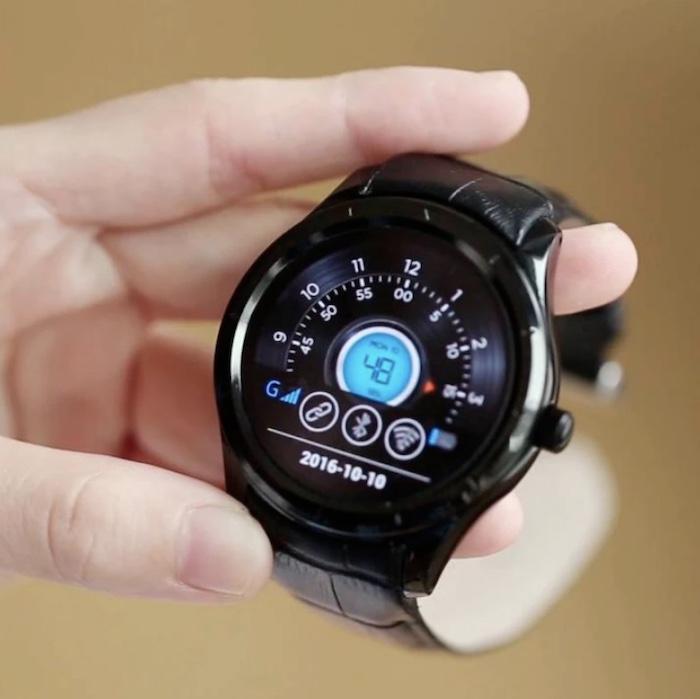 Đồng hồ Finow Q3 Plus sở hữu hiệu năng xử lý tuyệt vời cùng thời lượng pin khá ổn