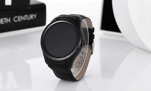 Review, đánh giá đồng hồ thông minh Finow Q3 plus