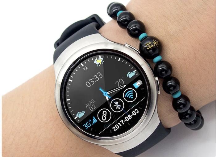 Thời lượng pin và hiệu năng của đồng hồ thông minh Finow X3 Plus cũng khá ổn