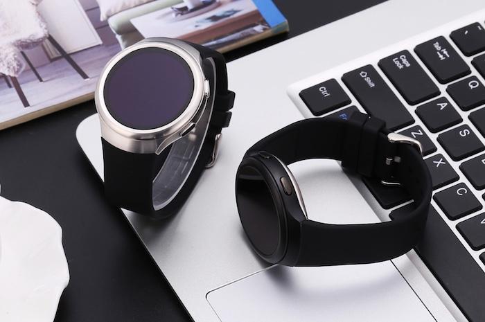 Review đánh giá đồng hồ thông minh Finow X3 Plus chi tiết