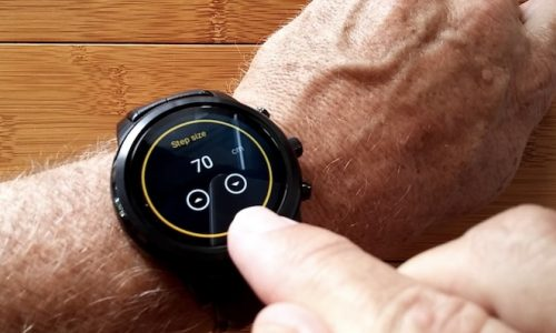 Review, đánh giá đồng hồ thông minh Finow X5 Plus