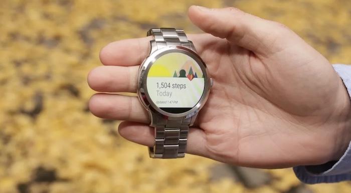 Smartwatch Fossil Q Founder có nhiều tính năng hấp dẫn và cấu hình khá mạnh