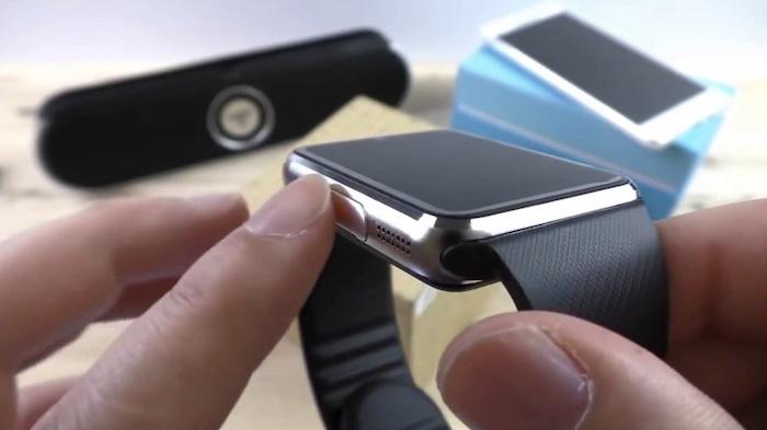 Nhìn chung, Smartwatch GT08 là một sản phẩm đáng mua ở phân khúc giá rẻ