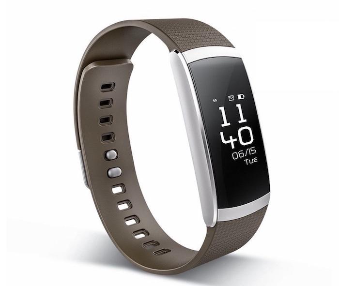 Dù vòng đeo tay thông minh Iwown i6 Pro là sản phẩm giá rẻ, nhưng vẫn có thiết kế sang trọng , đẳng cấp