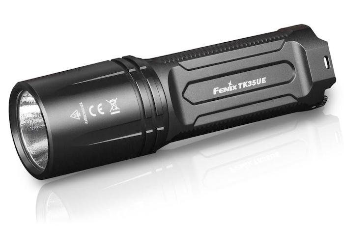Đèn pin Fenix – TK35 UE – 3200 Lumens