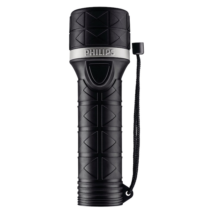 Đèn pin siêu sáng Philips SFL5250